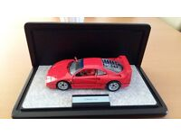 Ferrari F40 Die Cast Model