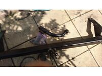 VOLVO S60 / S80 TOW BAR COMPLETE