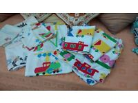 Duvet Covers and Pillow Cases for Boys Bedroom