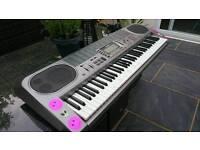 Keyboard Casio Lk 80