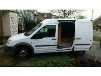 Ford transit connect L230 LWB, Low mileage, new MOT