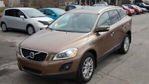 2010 Volvo XC60 Level lll, fiancement disponible