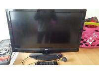 """30"""" flat screen tv"""