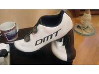 Dmt R1 road shoes