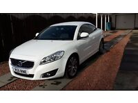 2010 Volvo C70 powershift for sale.