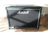 Marshall JCM2000 TSLC212 Cab