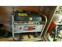 Generator or best offer