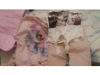 Bundle of Girls Clothes 5-6 years