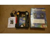 Jump starter power pack