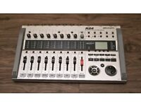 Zoom R24 (24 Track Recorder Interface and Controller) - near perfect/new condition