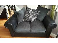 2 and 3 seater sofa.