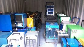 INDUSTRIAL DEHUMIDIFIER BD 150 VERY GOOD WORKING ORDER ALLSO EBAC BD 70/BROUGHTONS/ANDREWS H500 DV