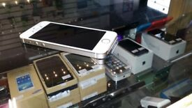 ~ WITH RECEIPT ~ Apple iPhone 5s 16GB Gold Unlocked