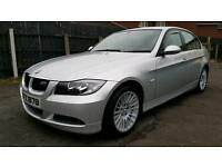 OUTSTANDING CAR,2006 BMW 320D DIESEL CAR,FULL LEATHER,