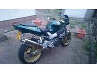2001 929 fireblade streetfighter with 11 month mot, great tyres etc