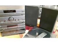Panasonic Audio System