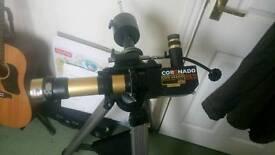 Coronado solar telescope