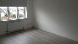 2 Bedroom flat Chapelhall