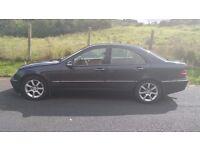 Mercedes Benz C220 | 2003