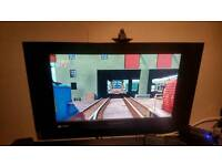 Technosonic LCD TV