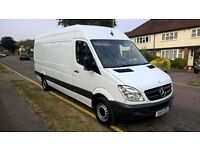 2013 MB Sprinter One Owner FMBSH 31345 Miles