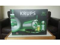 Heineken Krups draught beer pump