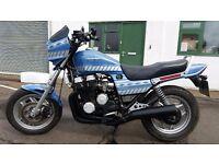 Honda 700 Nighthawk