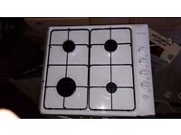 **ELECTROLUX**4 RING GAS HOB**ONLY £40**BARGAIN**MORE AVAILABLE**COLLECTION\DELIVERY**NO OFFERS**