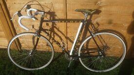 Falcon Veloce 1980s road racing bike - perfect condition