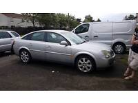 Vauxhall vectra elite 1.8
