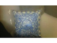 Moroccan Embroidered cushions