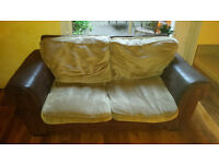 FREE Sofa Bed - must go by Friday