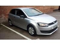 Volkswagen VW Polo S SPORT 60 2011/2012 - 1.2 Petrol - Nice Clean Car - New Shape