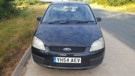 Sell Ford Focus C-max