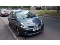 Renault Clio 1.5 diesel. Quick sale