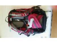 Backpackers Backpack