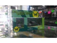The Green Hornet Diecast Corgi