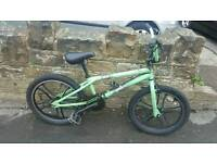 Diamondback bmx bike fully working