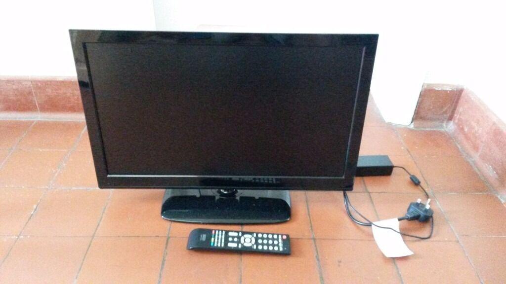marks and spencer flat screen tv 23 inch 59 cm diagonal 52 cm x 30 cm approx in devizes. Black Bedroom Furniture Sets. Home Design Ideas