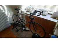 Wilier Montegrappa Triestina road bike
