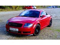 Audi TT Quattro - 1.8 Turbo For sale