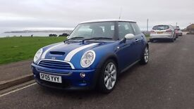 MINI COOPER *SUPERCHARGED*
