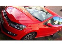 **FOR SALE** VOLKSWAGON POLO 1.4 MATCH 3DR