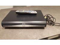 Sky HD box + remote control