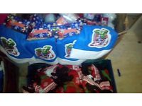Joblot of Christmas items for sale