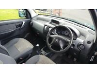 1.9 Citroen Berlingo Multispace for sale