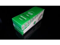 10 Motives, Ten motives menthol 16mg x5 refills- 10 packs (bulk pack).