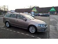 2012 Volkswagen Passat Automatic Estate 2.0 TDI BlueMotion Tech 5 DAY ONLY SALE