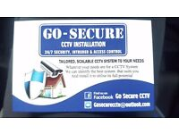 CCTV SUPPLY AND INSTALL - GLASGOW