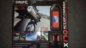 Drift helmet cam paid 150 *£40*
